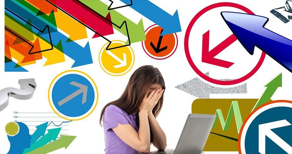 Travail : les risques psychosociaux souvent méconnus