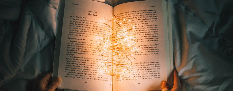 Autre vision du monde grâce aux livres