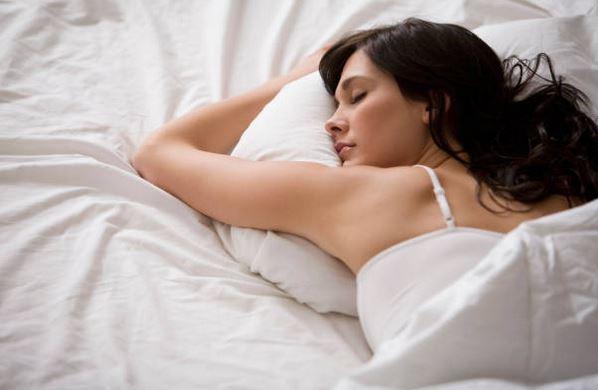 Et si votre bien-être dépendait de votre sommeil?