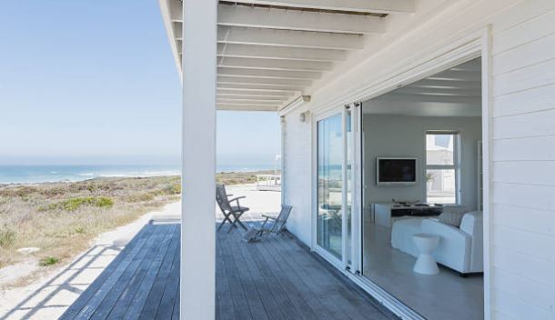 3 bonnes raisons de choisir une maison en bord de mer