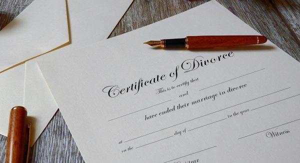 Comment trouver la sérénité après un divorce?