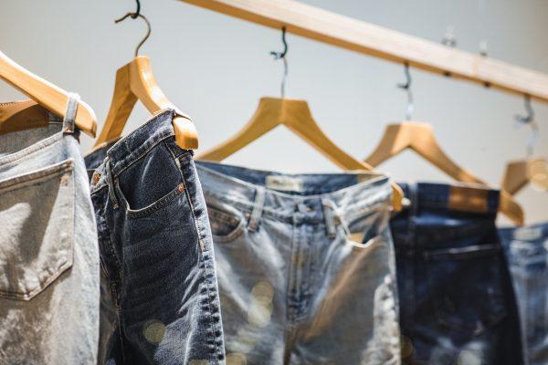 Comment teindre un jeans ?